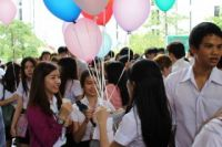ABAC Balloon day 2014