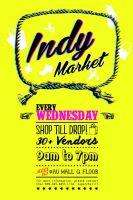 AU Wednesday Market