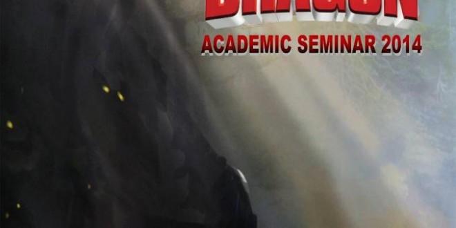 MGT Academic Seminar Camp 2014