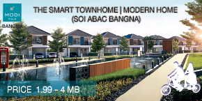 The smart townhouse
