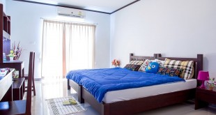 KJ Place: Type 1 (Perrizz) [5,000 Baht/Mo]