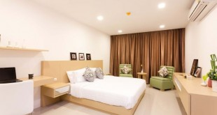ให้เช่า Landmark Residence – One Bed room