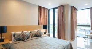 ให้เช่า Landmark Residence – Courtyard & Arena [18,500 Baht]