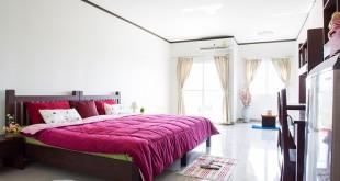 ให้เช่า KJ Place: Type 2 (Paradizz) [6,500 Baht/Mo]