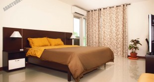 Ananda Home Place: Type C,D (Studio) [9,500 Baht/Mo]