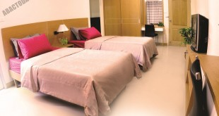 Ananda Home Place:Type A,B (Studio) [8,500 Baht/Mo]