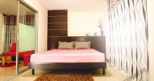 Ananda Home Place: Type E (Suite) [14,000 Baht/Mo]