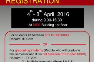 MSME Last Orientation 2-2015