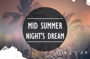 Mid Summer Management
