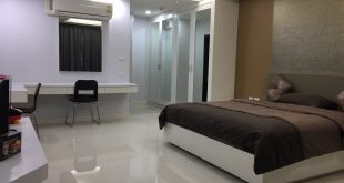 The Patio: Duplex [15,500 – 16,500 Baht]