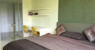 The Patio: One bedroom [15,500 Baht]