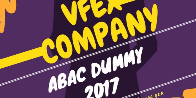 Join ABAC DUMMY: VFEX company